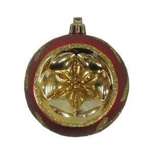 80 mm Ornament (16-Piece)