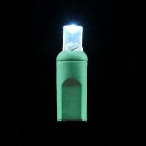 UL 70-Light LED 5 mm Warm White Light Set (24-Set)