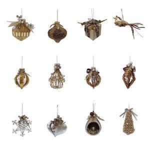 Hanging Ornament (Set of 12)