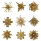 Snowflake Gold Finisher Kit (25-Count)