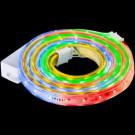 108-Light 10 ft. Multi-Color Ribbon LED Light Set