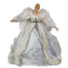 16 in. White Angel Figurine