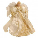 16 in. Ivory Angel Figurine