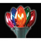 C7 Multi-Color Replacement Bulbs (8-Pack)