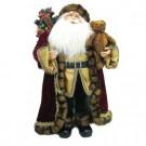 Plush Collection 36 in. Santa